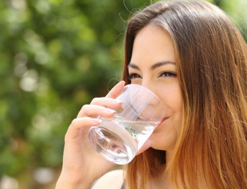 Problems Found in Nashville's Drinking Water