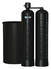 CP series softener