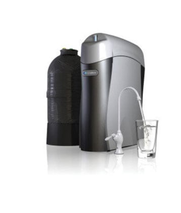 Kinetico-Drinking-Water-System