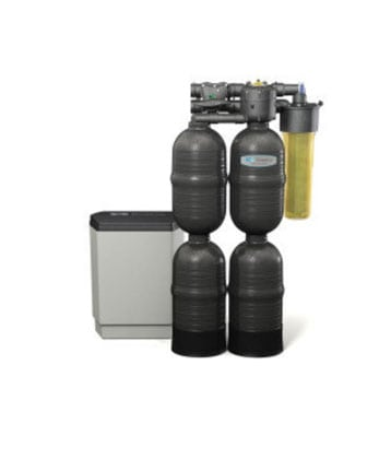 Kinetico Water-softener