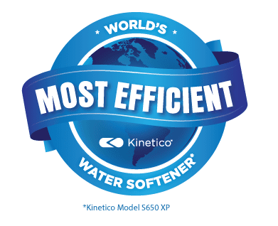 World's Most Efficient Logo