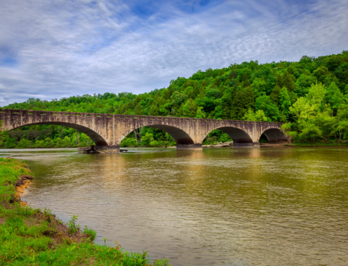 Problems and Pollution Associated with Rivers, Especially the Cumberland River
