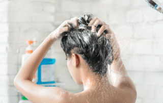 Soft water versus hard water and effects on your hair when shampooing